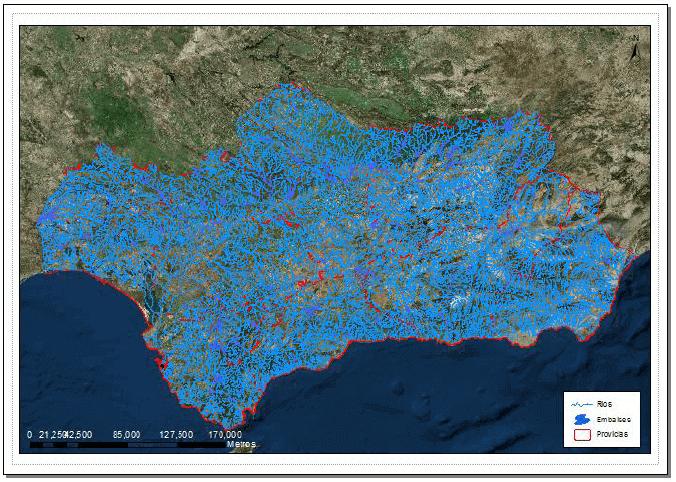 exportacion masiva de mapas con Arcgis