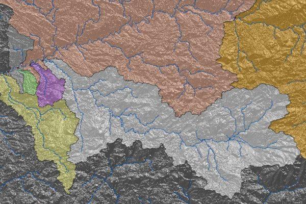 Los Sistemas de Información Geográfica y sus aplicaciones en Hidrología