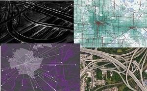 curso de ArcGIS network analyst