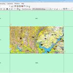 Georreferenciar imagen con ArcGIS