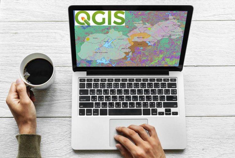 curso QGIS Basico