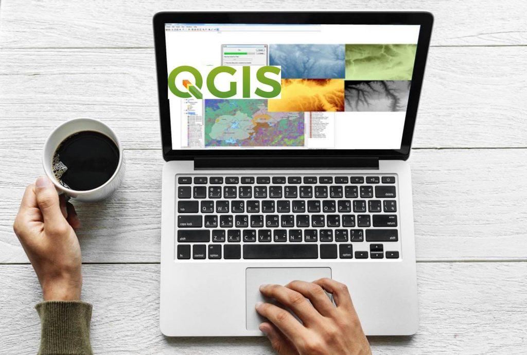 curso QGIS Completo