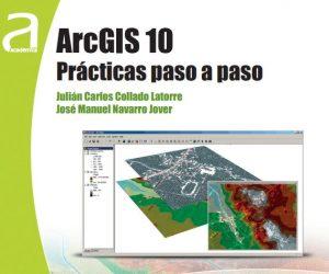 Tutoriales ArcGIS 10
