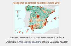Atlas Nacional Interactivo