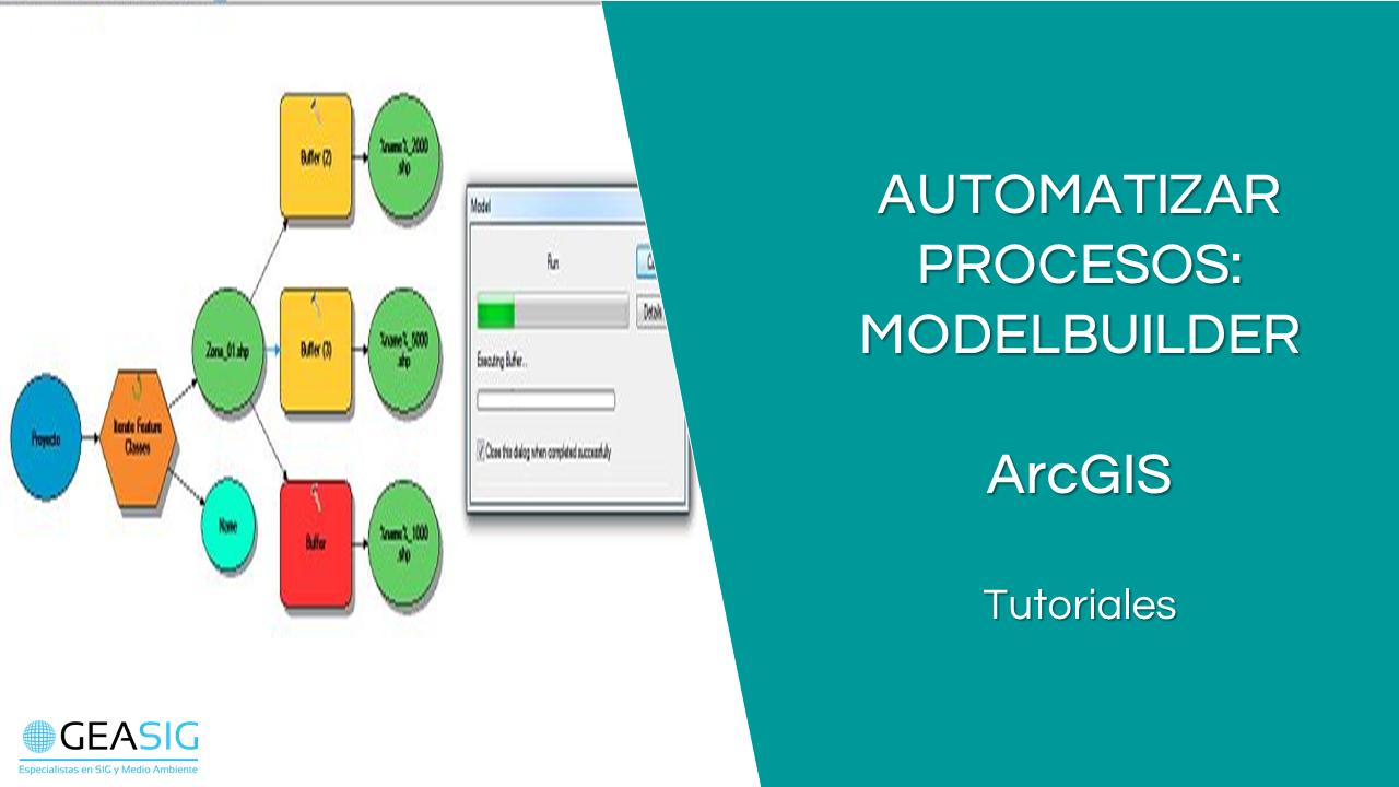 En este momento estás viendo Procesos automáticos en ArcGIS: Iteradores
